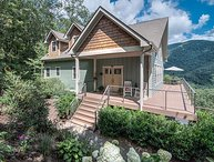Just One More Day | Gorgeous mountain home with long-range views!