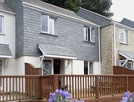 HERONS REACH, smart, comfortable house on a family friendly complex, with