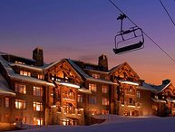 Platinum Rated Ski-In/Ski-out Snow Cloud Lodge in Bachelor Gulch Village