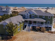 "OCEANFRONT 14 BEDROOM MANSION ""SUMMER WEEKS ON SALE NOW"" Early Bookings Only!"