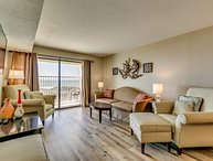 20%off fall rates Windy Shores Beautiful condo/oceanfront views! 3bed/3bath