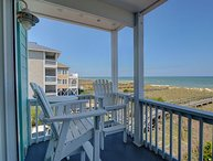 Sea Dunes II 2A - Great ocean front condo sleeps 6
