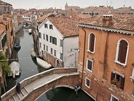 The Canal View Apartment Dorsoduro