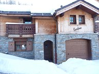 Marchal Chalet