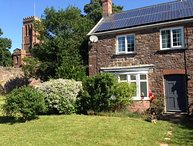 Bishops Gate, Wiveliscombe - Sleeps 6 - charming country cottage in Wiveliscombe