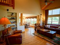 Bear Creek Lodge Townhome