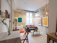 Veeve - Characterful Bastille Hideaway
