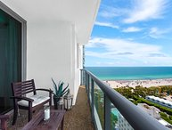 Setai Private Residence Service Oriented Ocean View Unit 2402