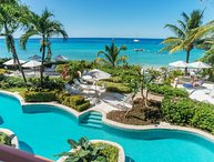 #303 Villas On The Beach, Sunset Crest, St. James, Barbados