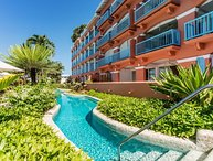 #403 Villas On The Beach, Holetown, Sunset Crest, St.James, Barbados