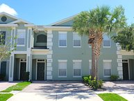 From $80/nt,Near Disney,Seaworld,Convention Center,4br/3ba townhome With HotTub