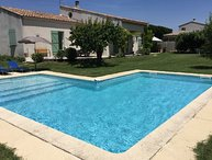 LS1-298 PLANTARELLO, Lovely home rental in the hearth of the village of Mouriès