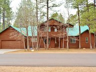 Pinetop Mountain Escape- Summer deals! Book Now!