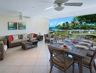 Condominiums at Palm Beach, Apt 204, Hastings, Christ Church, Barbados