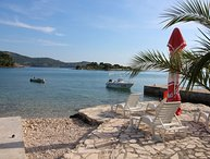 HOLIDAY HOUSE WITH POOL BY THE SEA, VELA LUKA, KORCULA