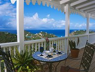 Stunning Ocean Views Villa Catalina with great wifi