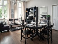 In Berlin: Elegant living in 1 Bedroom; Gracious Apartments, Luxury Living