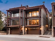 Modern Loft on Deer Valley Drive + Concierge Services