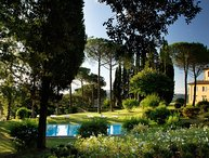 Luxury villa Canova
