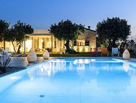 Luxury villa Cantico