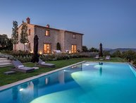 Luxury villa Saluki