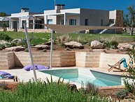Luxury villa Isolana