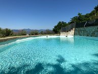 PODERE BEATRICE 20Pax Large Pool, Free WiFi, BBQ near to 5 Terre and Beach Clubs