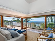 Livistona Villa - Palm Beach, NSW