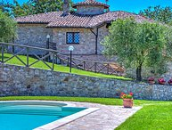 COLLE DEL SOLE 7 + 1, Emma Villas Exclusive