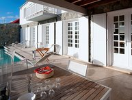 Villa Sur Le Port | Near Ocean - Located in Tropical Gustavia with Private Pool