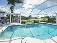 SWFL Rentals - Villa Elizabeth - Relaxing Pool Home with a Lovely View - Sleeps