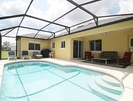 J & D's PRIVATE DISNEY Orlando Vacation pool home FREE Grill & WIFI