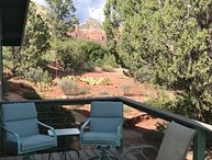 West Sedona! Beautiful Home - Thunderbird S080