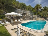 VILLA VENERE LUXURY 8+2 PAX  with large pool near Cinque Terre