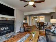 Clegwood Townhome | 8 Minutes to TIEC | 45 Minutes to Asheville; golf & more!