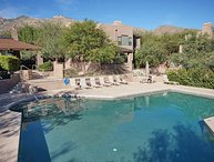 Tucson Vacation Rental in the Tucson Foothills (30 day MINIMUM RENTAL)