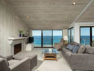 Escape at Seascape | Oceanfront w/Beach Access! SUR112