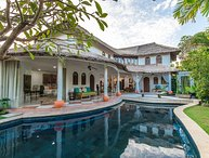 Beautiful 5 Bedroom Villa Elina Umalas - BVR