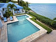 Oceanfront Paradise Found ~ Upscale & Private