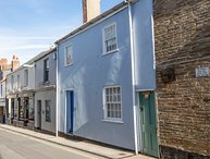 29 Fore Street, Salcombe