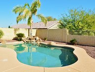 Desert Oasis- Pool! Summer Deals!