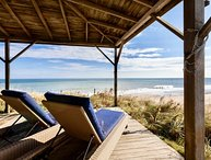 Iconic Truro Oceanfront 4 Bedroom with Private Beach Access and Stunning Views!
