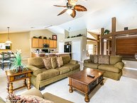 Wonderful 5BR 3Bth Home with Private Pool and Spa, 15 Minutes to Disney