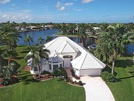 SWFL Rentals - Villa Jordan - Stunning 3 Brm Heated Pool Home Sleeps 6