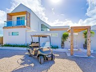 BRAND NEW Aqueous - Sunset Beach Villas TCI