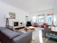 Veeve - Contemporary Sophistication in Belsize Park