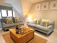 One Grooms Cottage, Dunster - Luxury Holiday Cottage for up to 6 guests with pri