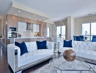 Cosmos - Furnished Luxury Executive Condo King West