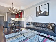 Proof - Fully Furnished Luxury Executive Condo King West