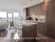 Pearl - Fully Furnished Luxury Executive Condo King West